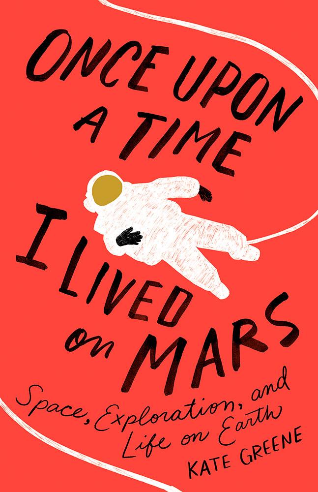 I Lived on Mars