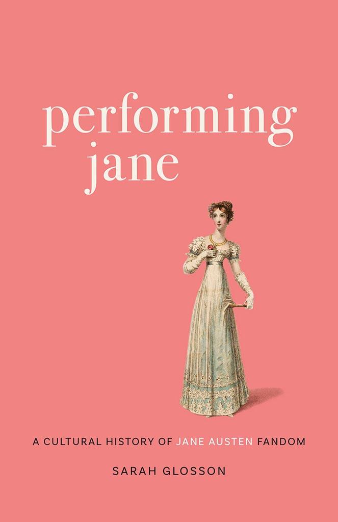 Performing Jane