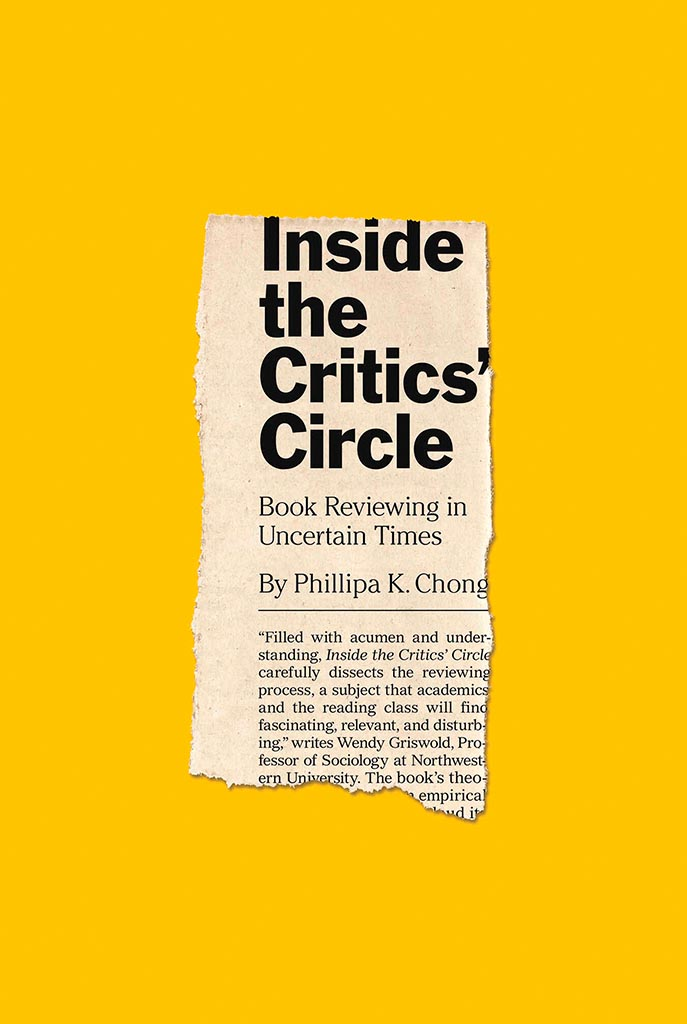 Inside the Critic's Circle