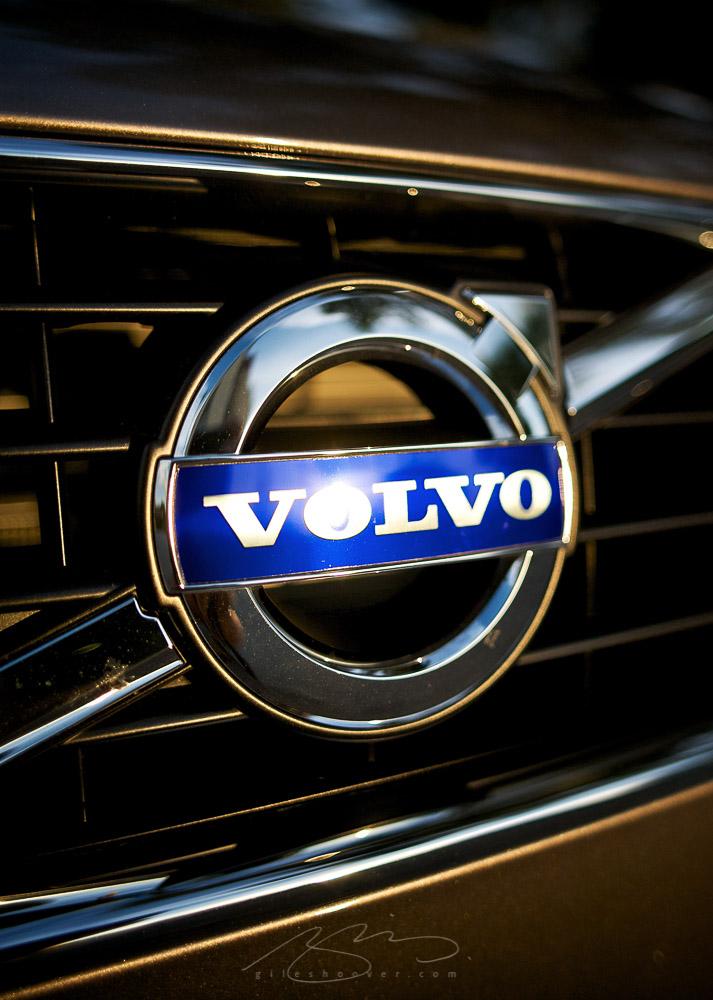 2009 Volvo Iron Mark (on S80)