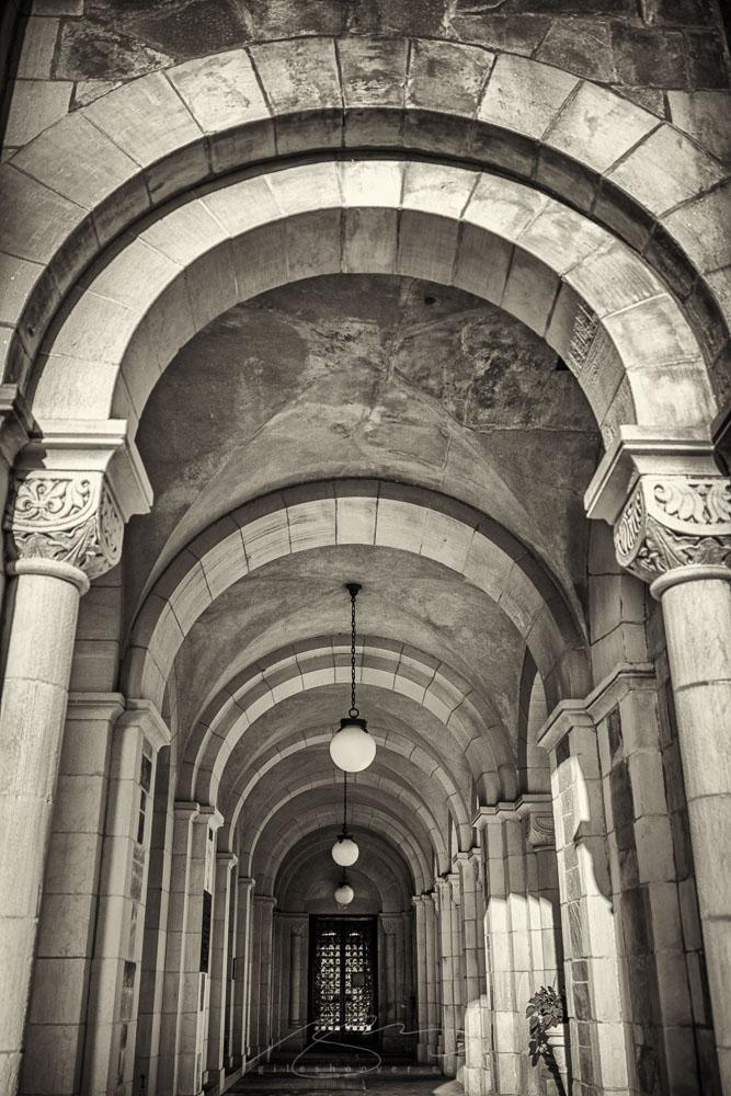 Chapel Hall, Vassar
